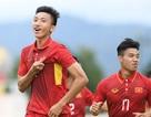 Văn Hậu nằm trong nhóm những cầu thủ triển vọng nhất tại AFF Cup 2018