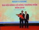 """ĐHCĐ Nam A Bank: Chính thức có tân """"thuyền trưởng"""", chia cổ tức 11% bằng cổ phiếu"""