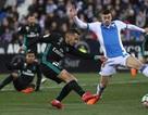 Vì Champions League, Real Madrid sẽ buông ngôi á quân La Liga?