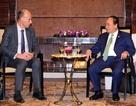 Thủ tướng mong muốn Total mở rộng đầu tư kinh doanh tại Việt Nam