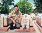 Gặp lại chiến sĩ duy nhất còn sống của Trung đội anh hùng Mai Quốc Ca