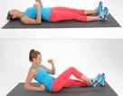 10 bài tập thể dục hiệu quả trên thảm cá nhân