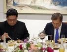 Những khoảnh khắc hậu trường của cuộc gặp lịch sử Hàn - Triều