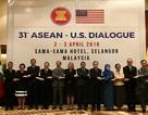 Mỹ nêu quan điểm tôn trọng chủ quyền, không quân sự hoá Biển Đông