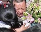 Sau 24 năm tìm kiếm, cha gặp lại con gái thất lạc từ nhỏ nhờ mạng xã hội