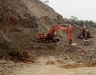 Công ty xi măng Công Thanh khai thác khoáng sản khi chưa được cấp phép
