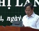 Khiển trách Giám đốc Sở Giáo dục và Đào tạo Quảng Bình