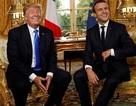 Chiến trường Syria: Mỹ ra, Pháp vào đều ảo tưởng như nhau