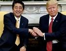 Thủ tướng Nhật sẽ gặp Tổng thống Trump trước thềm thượng đỉnh Mỹ - Triều