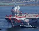 Trung Quốc rục rịch thử nghiệm tàu sân bay tự đóng