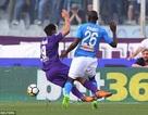 Napoli thua thảm, dâng chức vô địch Serie A cho Juventus
