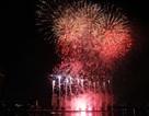 Khai mạc DIFF 2018: Pháo hoa bắc nhịp cầu tình yêu trên sông Hàn