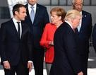 Ông Trump công khai chỉ trích EU về thương mại