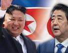 Nhật Bản truyền đạt ý định tổ chức cuộc gặp thượng đỉnh với Triều Tiên