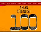 Hai tiến sĩ Việt lọt tốp 100 nhà khoa học hàng đầu châu Á 2018