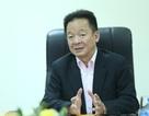 Ông Đỗ Quang Hiển, Chủ tịch T&T:  Sớm trình Quốc hội dự án đường sắt đô thị Hà Nội
