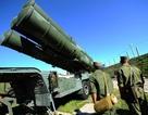 "Uy lực ""vệ binh"" canh giữ bầu trời Nga S-400"