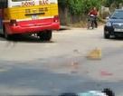 Khởi tố, bắt tạm giam tài xế xe buýt gây tai nạn làm 5 người thương vong