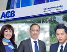 """""""Banker"""" Trần Mộng Hùng rút lui khỏi Hội đồng quản trị ACB"""
