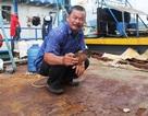 """Vụ tàu vỏ thép hư hỏng: Ngư dân nuốt đắng nhận tiền hỗ trợ """"bèo"""" của nhà máy"""