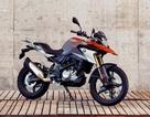 BMW sẽ đưa hai mẫu môtô 300cc về Việt Nam
