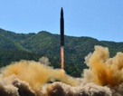 Triều Tiên đủ khả năng để phóng tên lửa tới Anh trong vài tháng tới