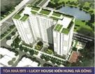 Tiếp nhận hồ sơ dự án nhà ở xã hội Lucky House phường Kiến Hưng giá 13 triệu/M2