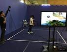 Trải nghiệm công nghệ thực tế ảo tại triển lãm VIBA SHOW 2018