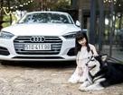 Ấn tượng cùng Audi A5 Sportback với góc nhìn khác biệt