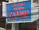 Chấn chỉnh các biển hiệu quảng cáo toàn chữ nước ngoài ở Nha Trang