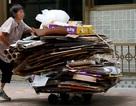 """Cuộc sống của người già neo đơn Trung Quốc trong những căn nhà """"quan tài"""""""