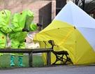 Xuất hiện giả thuyết cha con cựu điệp viên Nga bị ngộ độc thực phẩm