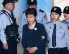Cựu Tổng thống Hàn Quốc bị kết án 24 năm tù
