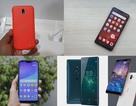 Loạt smartphone bán ra thị trường Việt Nam trong tháng 4