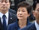 Cựu Tổng thống Park Geun-hye: Từ tổng thống quyền lực đến song sắt nhà tù