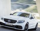 Mercedes-AMG C63 thế hệ tiếp theo sẽ là xe hybrid