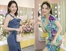 Angela Phương Trinh, Chi Pu gợi cảm khó cưỡng sau thời gian dài múa cột, tập gym