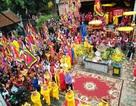 Kỷ niệm 1770 năm ngày mất của anh hùng dân tộc Triệu Thị Trinh
