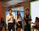 """Ý tưởng website tâm sự với người lạ vô địch """"Teen Entrepreneur 2018"""""""