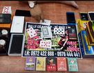 Thâm nhập chợ mua bán đồ đánh bạc trên mạng xã hội