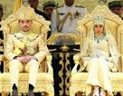 Choáng ngợp với sự xa hoa của những đám cưới hoàng gia tốn kém nhất lịch sử