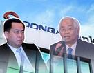 """Infographic: Vũ """"Nhôm"""" đã bắt tay với Trần Phương Bình rút tiền từ DongA Bank thế nào?"""