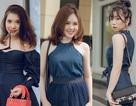 Top 12 nữ sinh lọt vào Chung kết Hoa khôi Học viện Ngoại giao