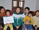 Hơn 93 triệu đồng đến với 5 chị em cô bé mồ côi cả cha mẹ