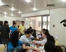 Eximbank tổ chức ngày hội hiến máu 2018