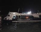 Tàu cao tốc chở 42 người chìm ở Cần Giờ: Thưởng nóng thủy thủ đoàn