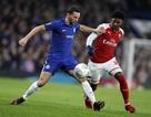 Chelsea 0-0 Arsenal: Bế tắc đến tận cùng
