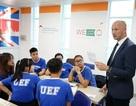 UEF công bố đề án tuyển sinh đại học dự kiến năm 2018