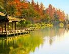 Khám phá Hàng Châu– sắc đẹp tựa Tây Thi