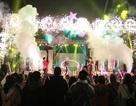Biển người đếm ngược chào đón năm mới 2018 ở Đà Nẵng